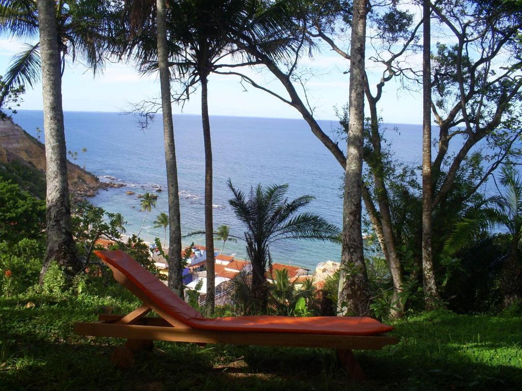 Casa De Vacaciones Casa Kukulcan Brasil Morro De S O Paulo  # Muebles Kukulcan