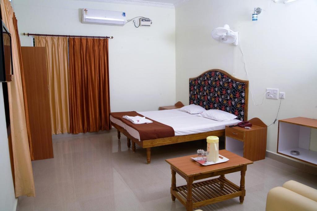 Top Deals Vihas Inn Pvr Residency Tirupati India