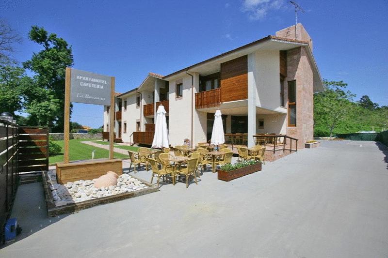 Apartamentos La Barzana (Espanha Barro) - Booking.com