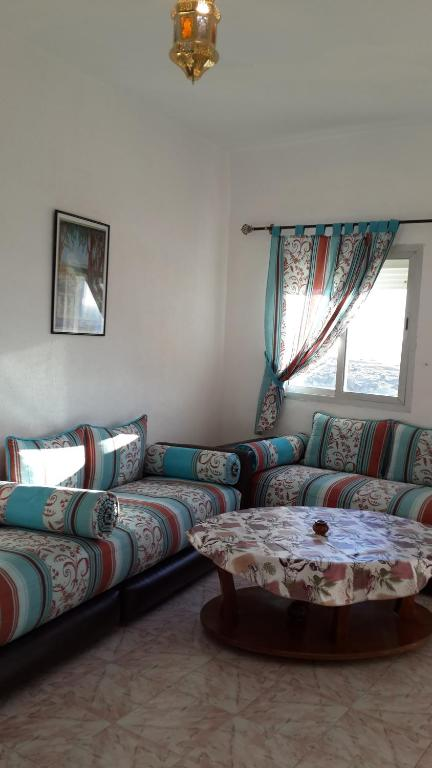 Отзывы Appartement Arous Al Bahr