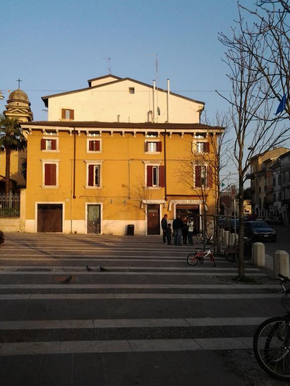 B&B Santa Toscana