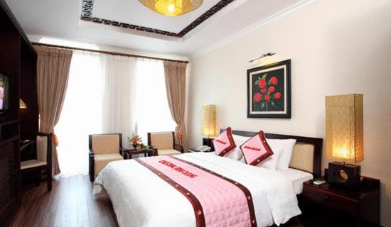 Khách Sạn Original Bình Dương 4