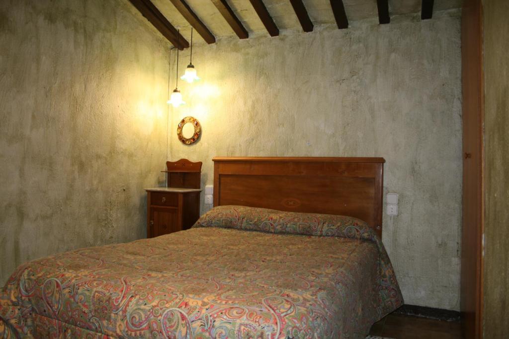 Casa de vacaciones Cal Cisteller (España Gironella ...