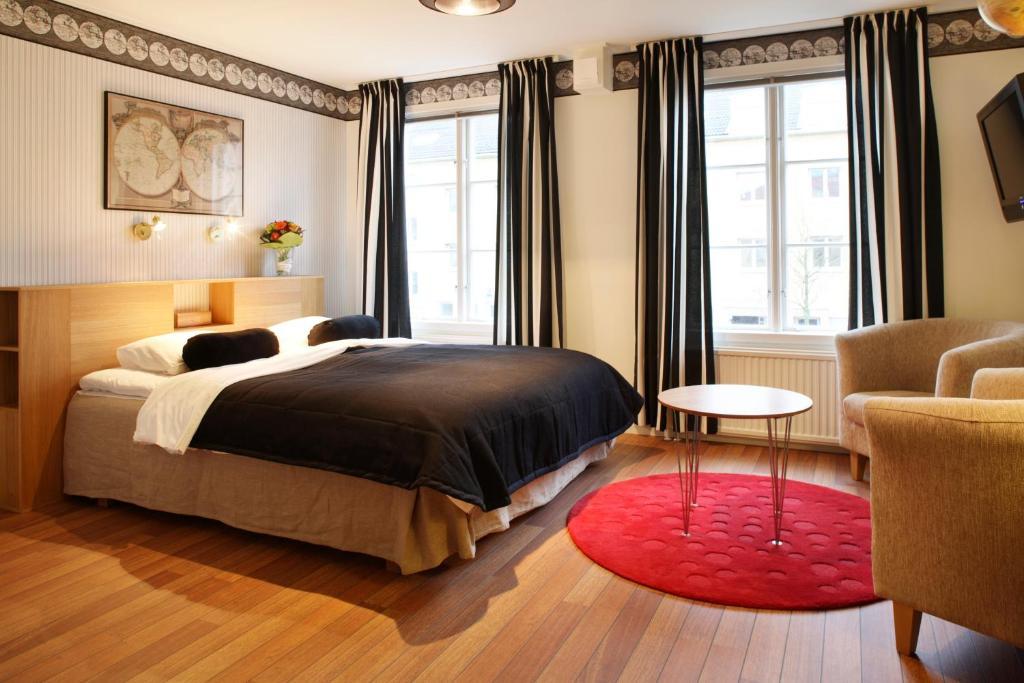 9c2a076cd Hotell Uddewalla (السويد أوديفالا) - Booking.com