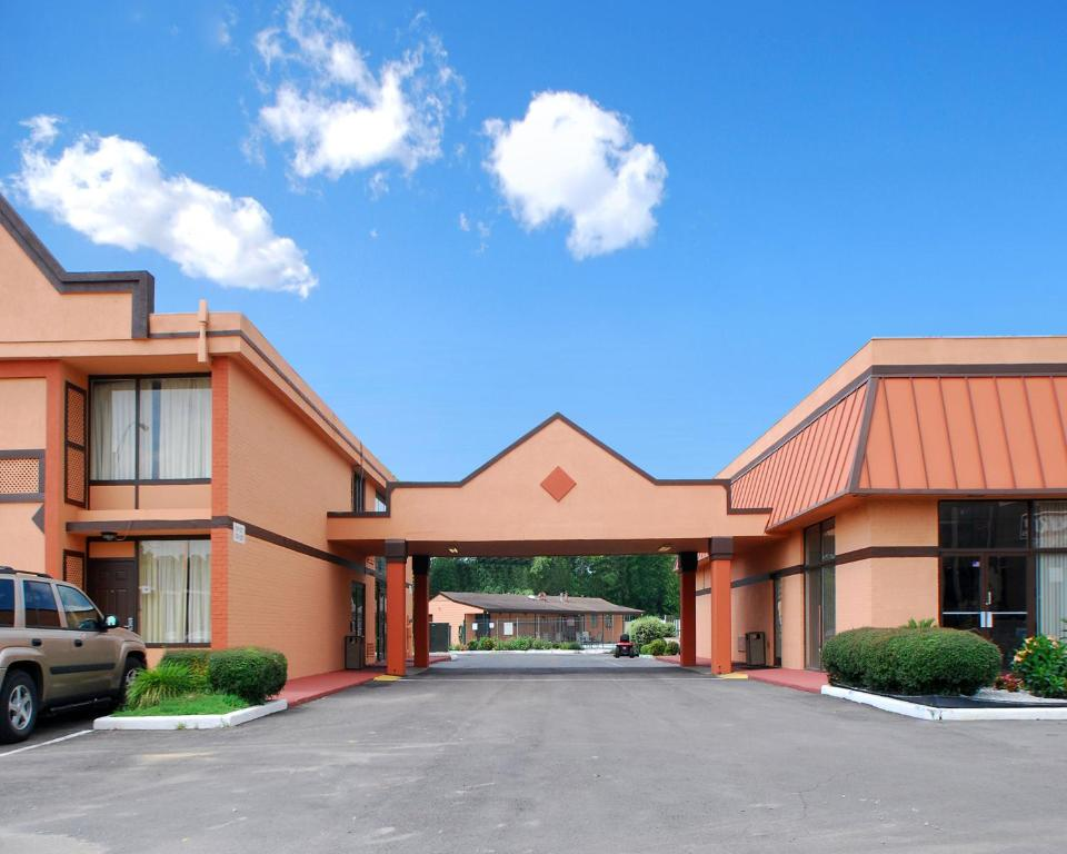 Americas Best Value Inn - Memphis