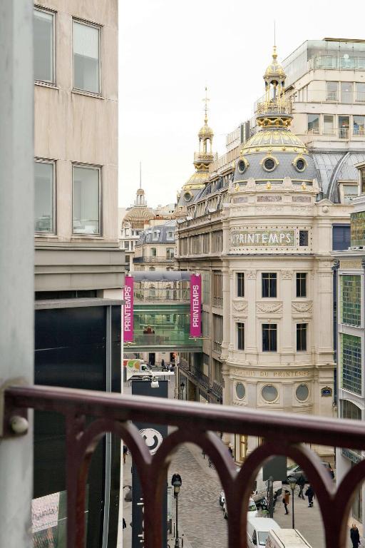 Condo Hotel Residhome Paris Op 233 Ra France Booking Com