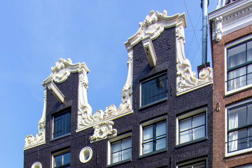 Kings residence amsterdam including reviews for Residence amsterdam economici