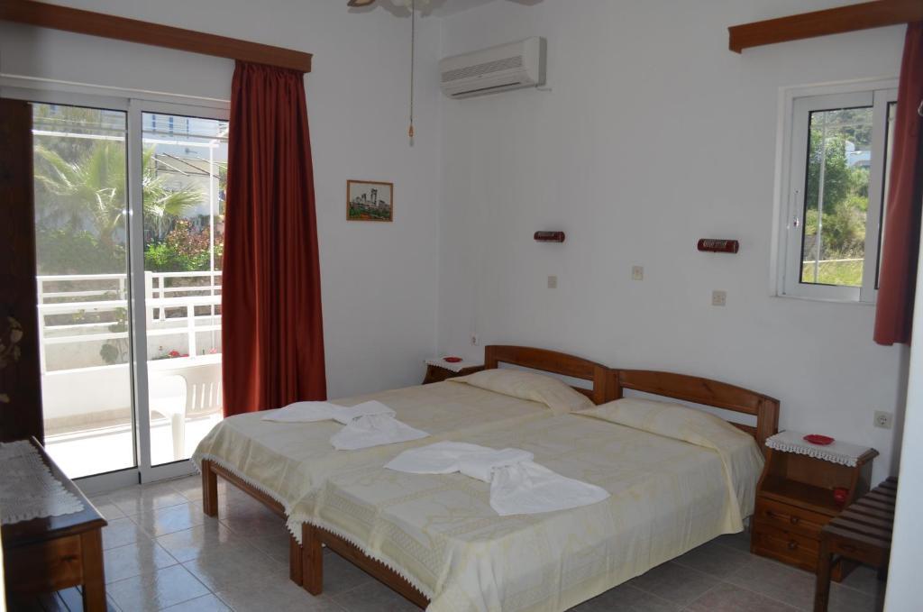 Самые дешевые квартиры в остров Тилос