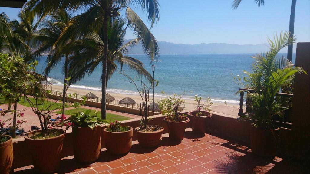 Villas del sol los tules puerto vallarta mexico for Villas del sol