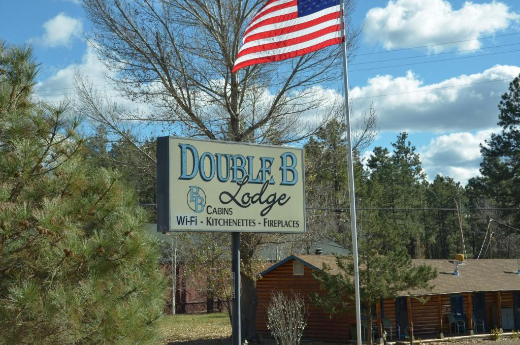 Double B Lodge