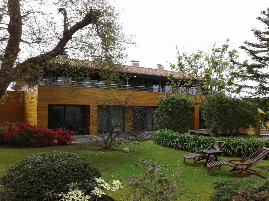 Apartamento aptcasona paca espa a cudillero for Hotel de charme paca