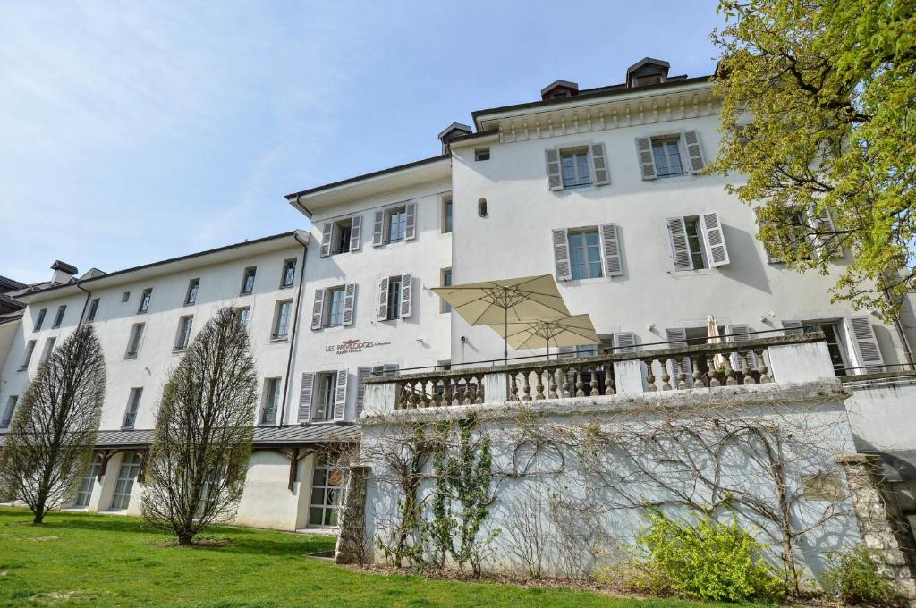 Privilodges royal appart france annecy for Appart hotel annecy