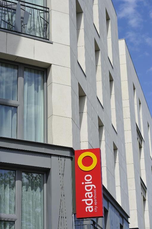 Aparthotel adagio nantes centre fran a nantes for Adagio portugal