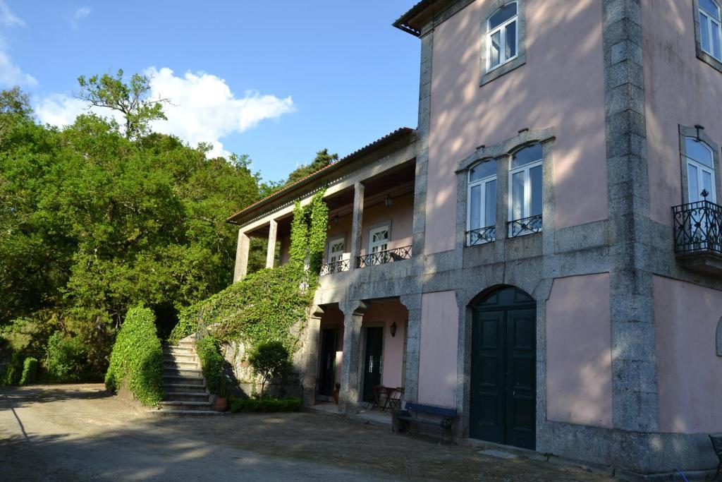 Casa de campo Casa das Cortinhas (Portugal Arcos de Valdevez ...