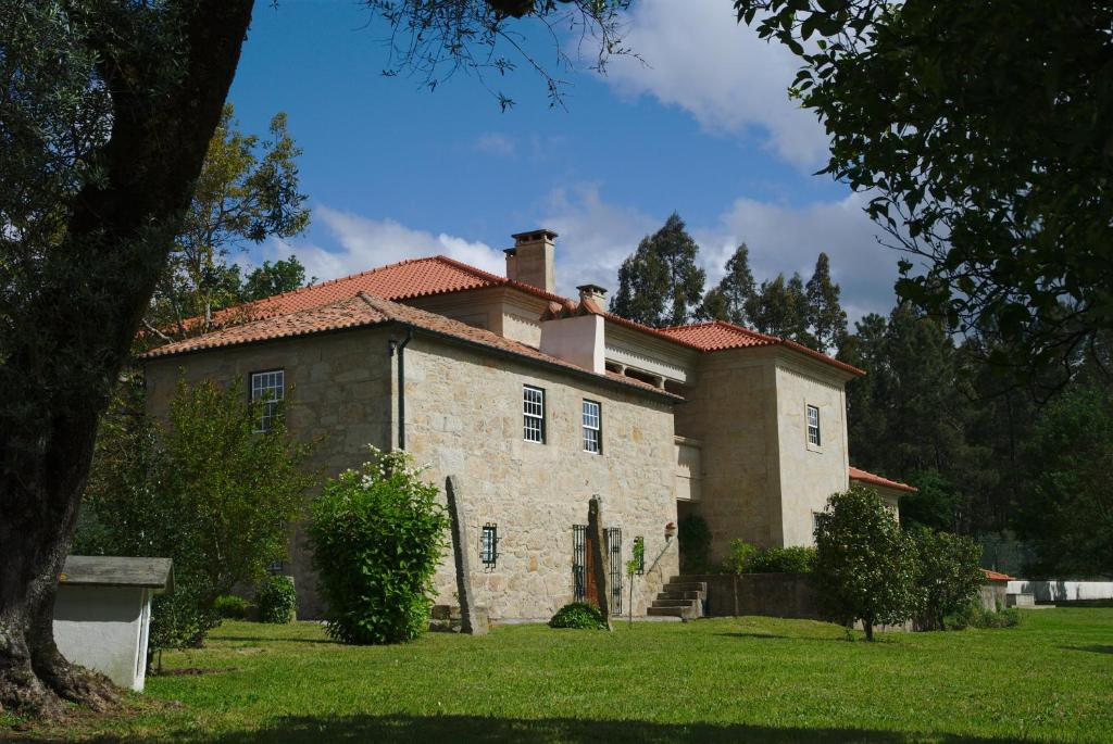Casa de Chandezil (Portugal Ponte de Lima) - Booking.com