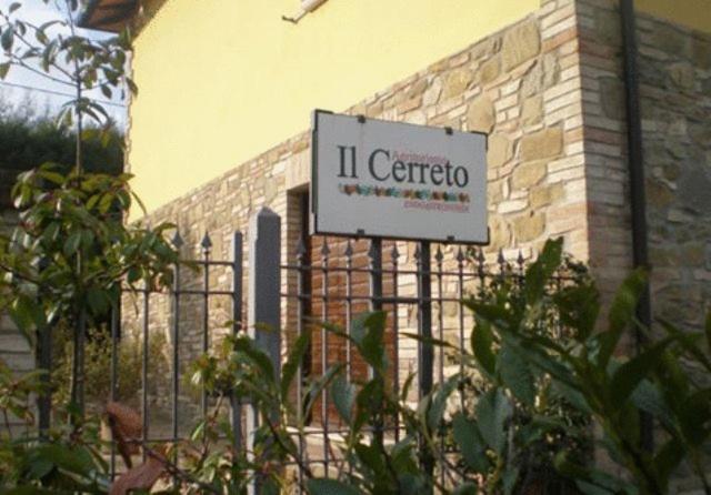 Agriturismo Il Cerreto (Italia Bettona) - Booking.com