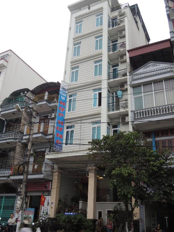 Khách sạn Hợp Hưng
