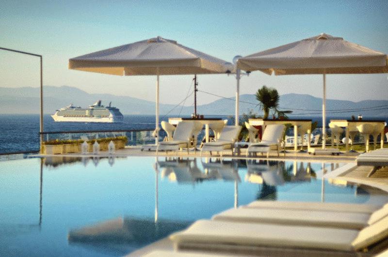 Highly Rated Kusadasi Hotels, Aegean Turkey