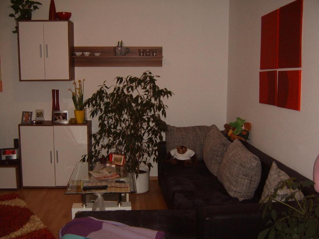 Booking.com: Appartement Ferienwohnung Ruhl - Langenargen, Duitsland