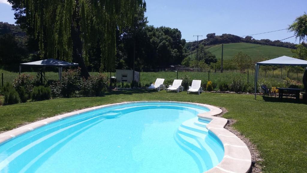 Hotel Hostal Rural Venta Vega (España Ronda) - Booking.com