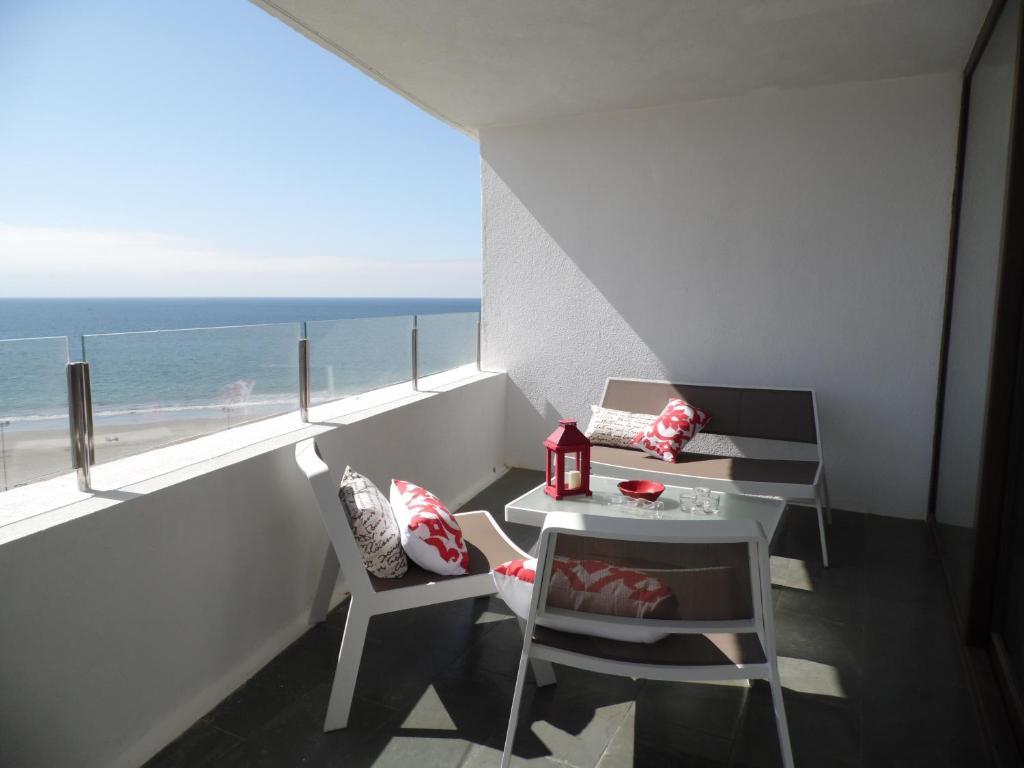Apartment apart jardin del mar la serena chile for Aparthotel jardin del mar