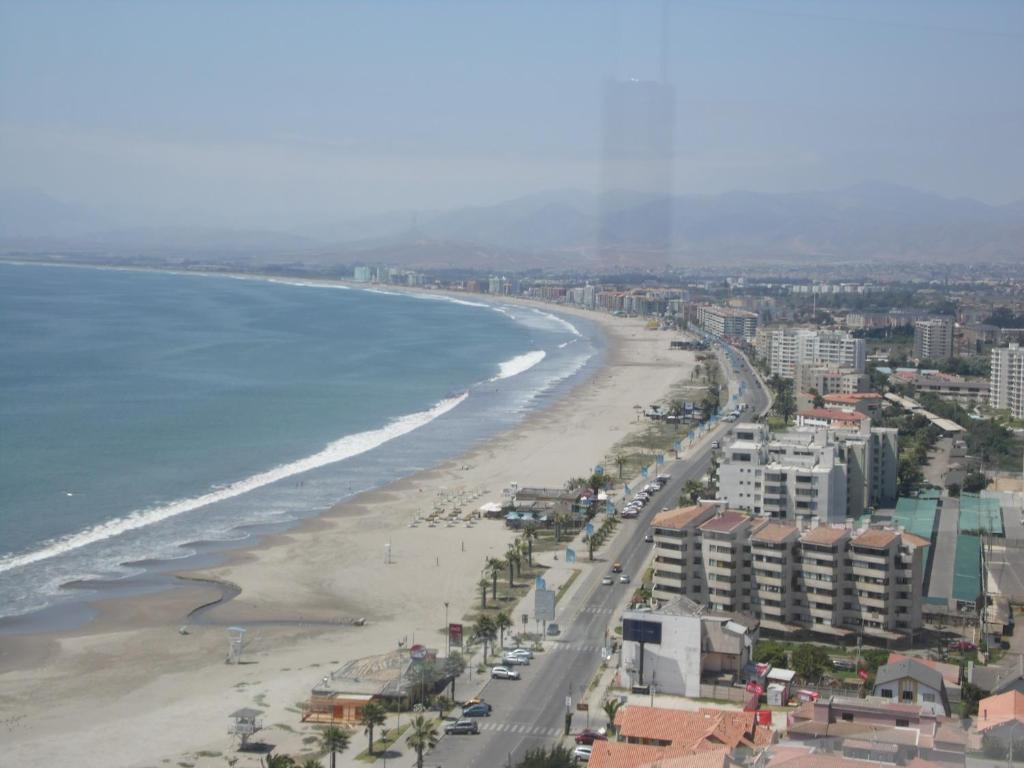 Apartment apart jardin del mar la serena chile for Apart hotel jardin del mar la serena