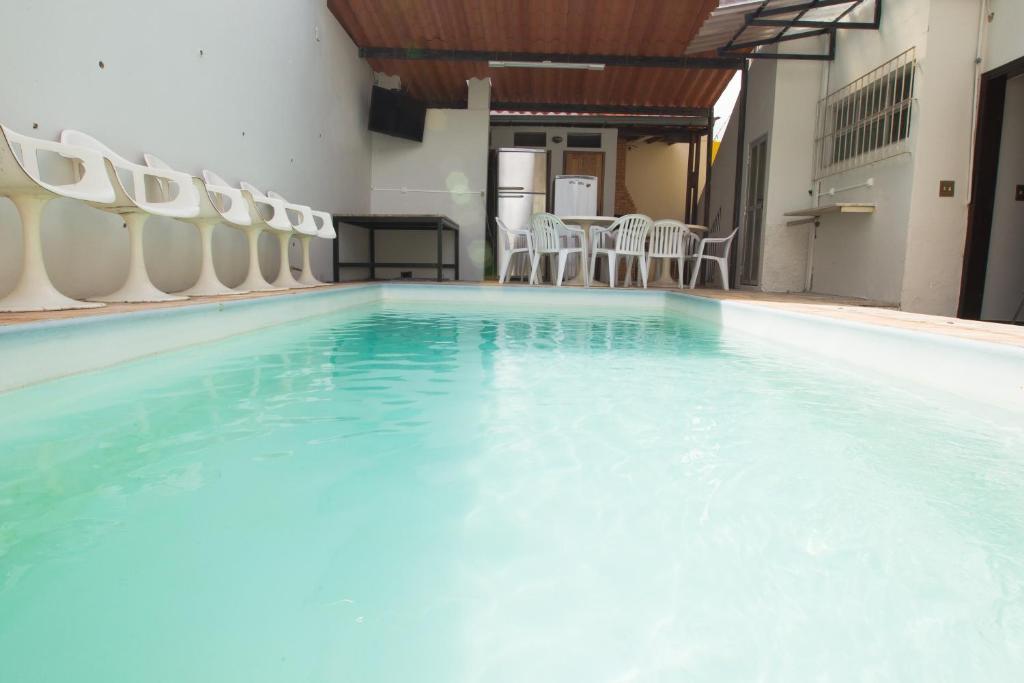 5f89fd2d23c Pousada 45 Hostel (Brasil Belo Horizonte) - Booking.com