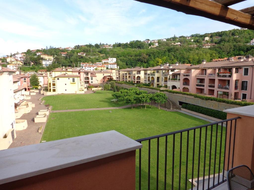 Appartamenti porto san rocco italia m ggia - Bagno san rocco muggia ...