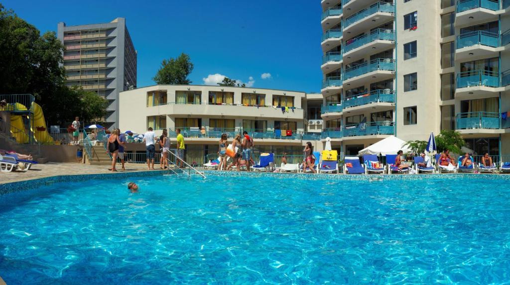 Болгария золотые пески отели все включено цены