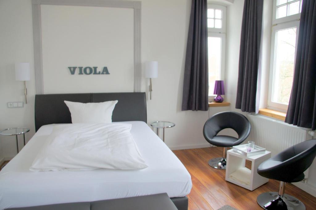 Apartment 1690 alemania rendsburg for Design hotel 1690 rendsburg