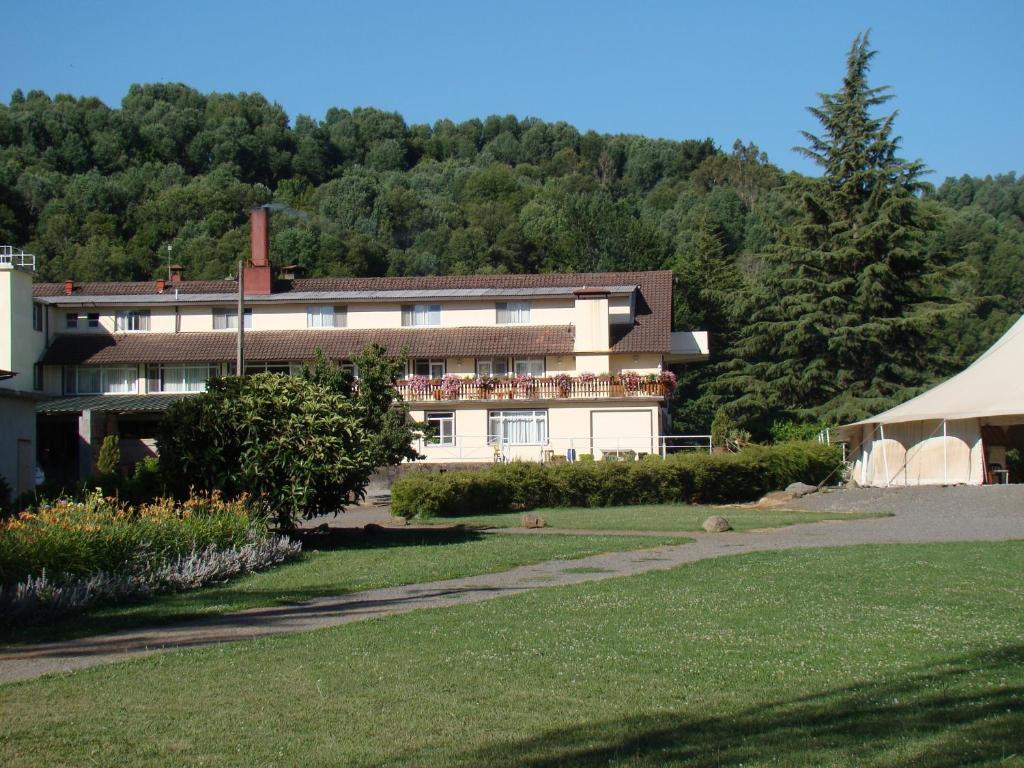 Hotel Baviera Chile