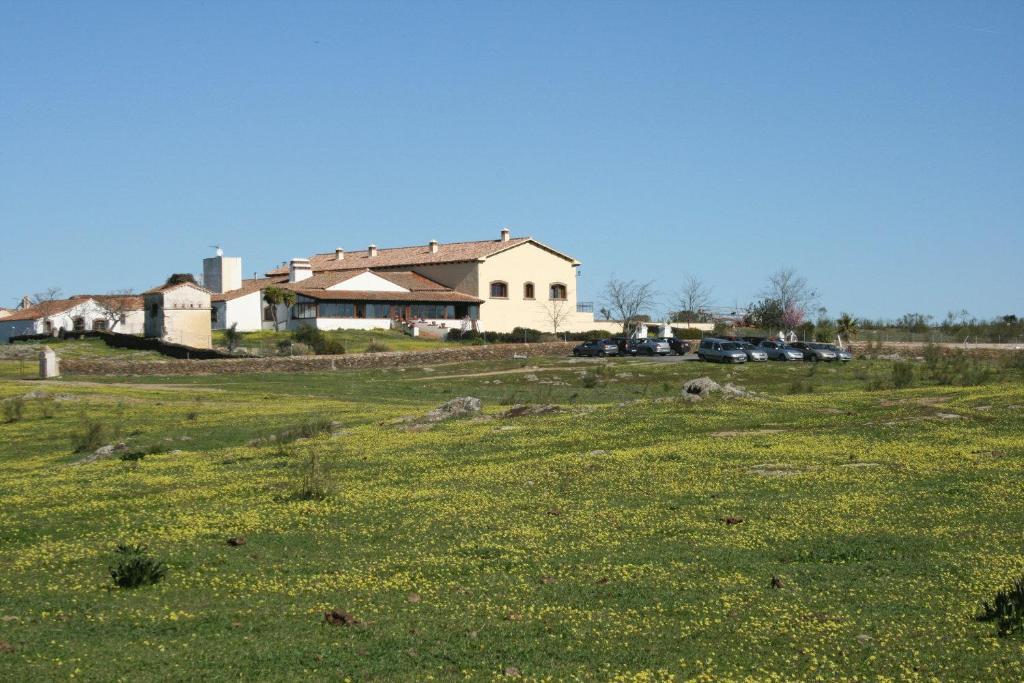 Casa Rural Las Canteras (España Trujillo) - Booking.com