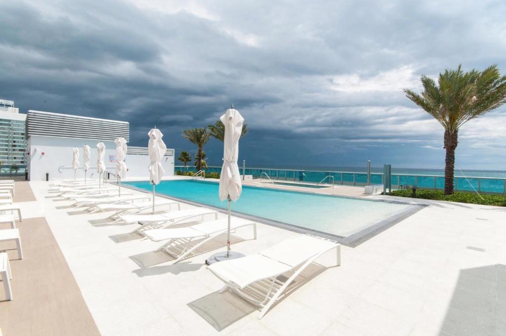 Miami Beach Self Catering Apartments