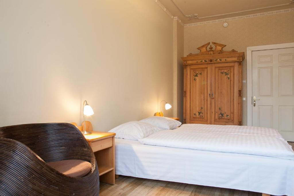 Guesthouse Jakob Lenz
