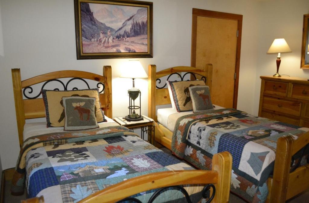 Teton Village Two Bedroom Condo Ee Uu Jackson