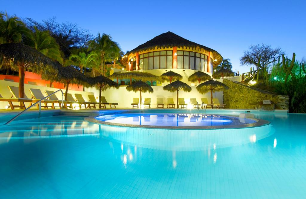 The Royal Suites Punta de Mita By Palladium - Adults Only