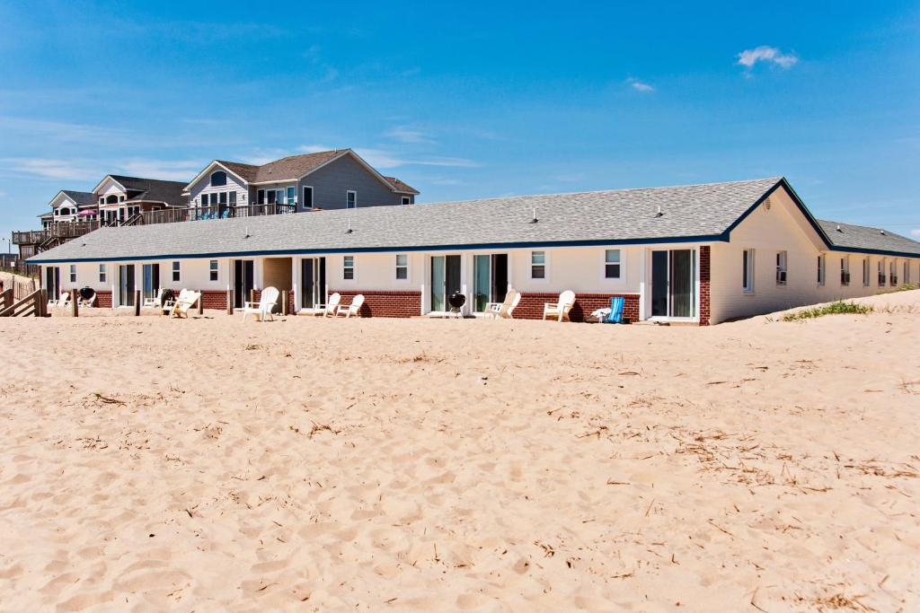 Dolphin Oceanfront Motel - Nags Head
