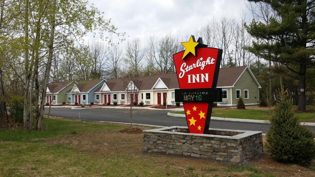 Starlight Inn