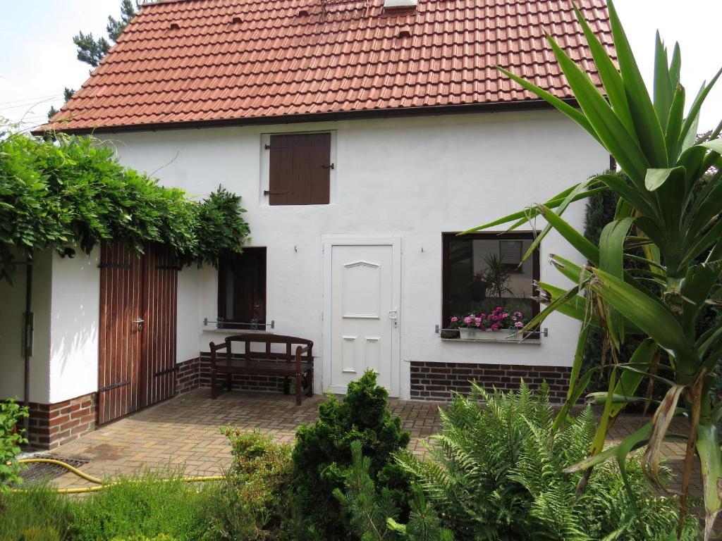Booking.com: Ferienhaus und Ferienwohnung Genetz - Desava, DE