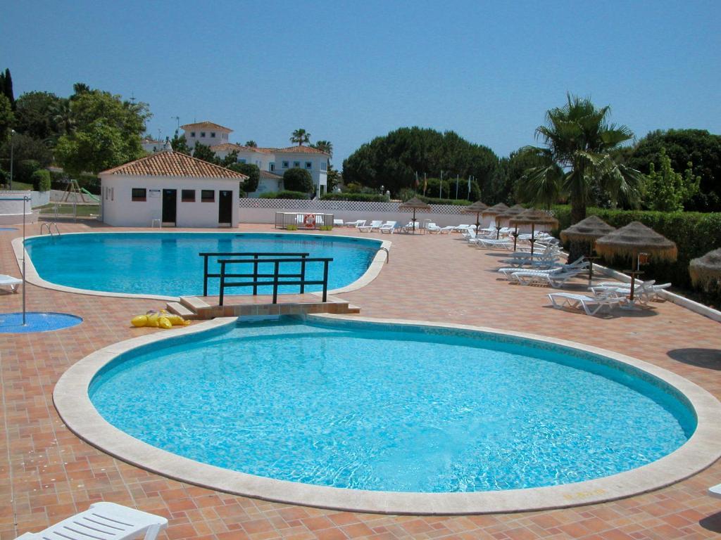 Baiona Club Villa 19 (Portugal Porches) - Booking.com