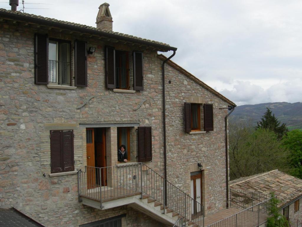 Casa Vacanze Fortini Mario