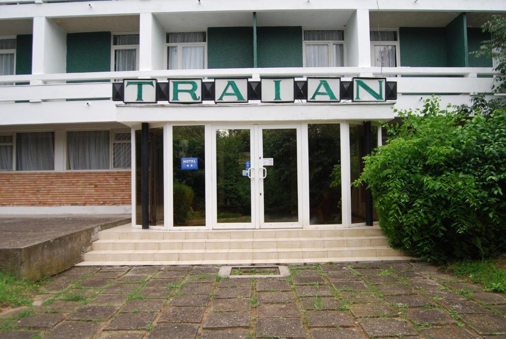 Hotel Traian room 5