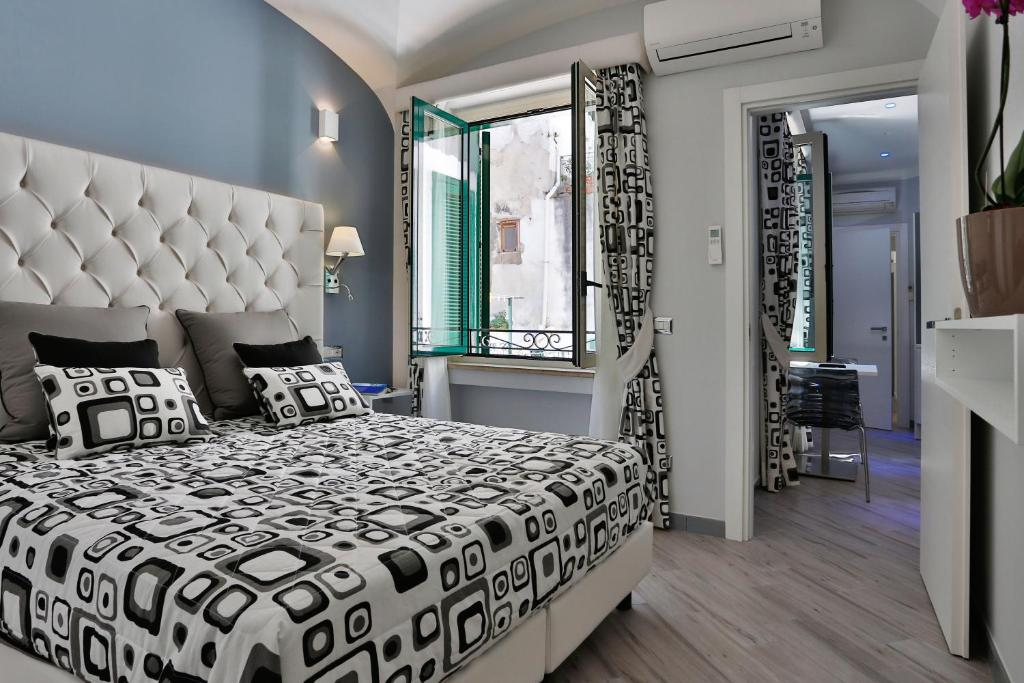 apartments amalfi design italien amalfi