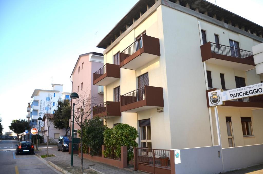Villa carlotta it lia lignano sabbiadoro for Casa moderna jesolo