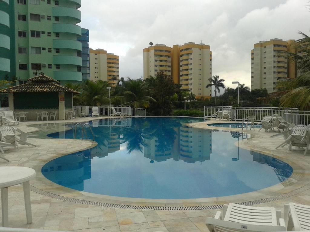 Apartamento Ol Mpia Brasile Rio De Janeiro