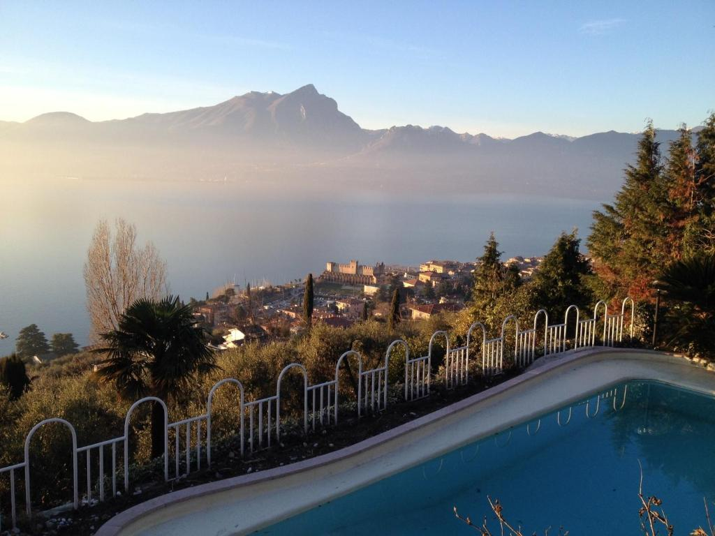 Villa Albisano Gardasee