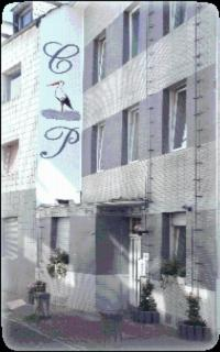 City Pension Storch II