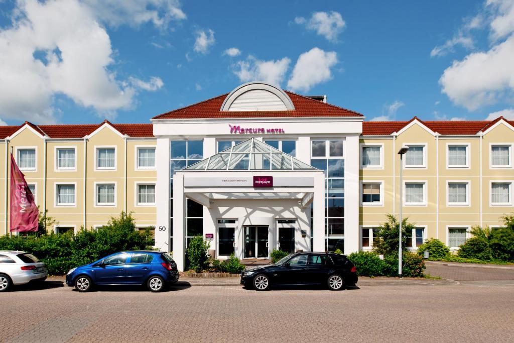 Mercure Hotel Essen Telefonnummer
