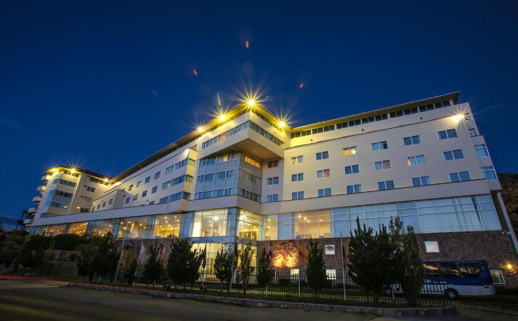 Hotel Jose Antonio Puno
