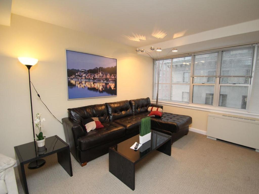 Luxury Apartment Rittenhouse Square Philadelphia Pa